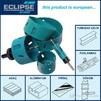 Eclipse Ebv30-92 Hss Delik Açma Testeresi 92Mm