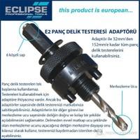 Eclipse E2 Adaptör 32-152Mm Pançlar İçin