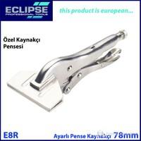Eclipse E8r Ayarlı Kaynakçı Pensesi