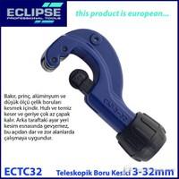 Eclipse Ectc32 Teleskopik Boru Ve Kablo Kesci 3-32 Mm
