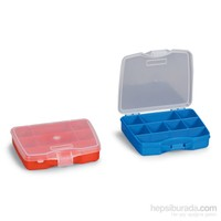PORT-BAG OR06 Poly Organizer 1/8