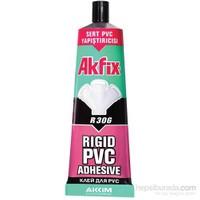 Akfix R306 Sert PVC Yapıştırıcı 098910