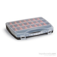 PORT-BAG PP03 Poly Organizer 48