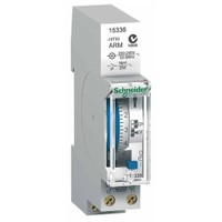 Schneider Electric Zaman Saati 18Mm 24H 1C