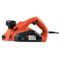 Black&Decker Kw712 650W Planya