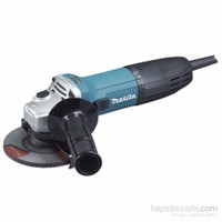 Makita GA4530 720 Watt 115 mm Avuç Taşlama