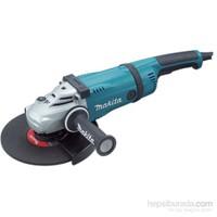 Makita GA9040S 2600 Watt 230 mm Büyük Taşlama