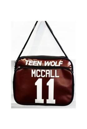 Köstebek Teen Wolf - Mccall Çanta