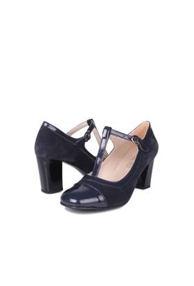 Loggalin 375502 031 421 Kadın Lacivert Günlük Ayakkabı