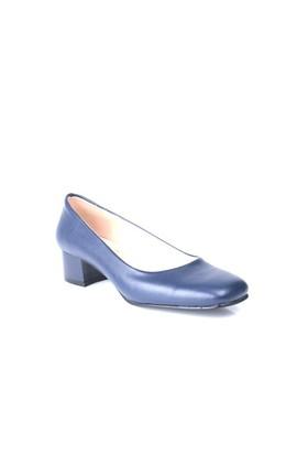Loggalin 375021 031 418 Lacivert Kadın Günlük Ayakkabı
