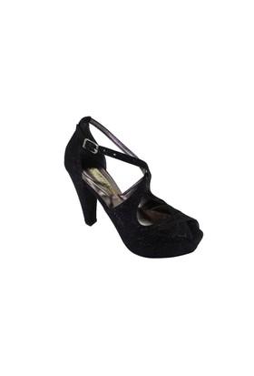 Despina Vandi Tnc 87-1 Kadın Platform Topuk Ayakkabı