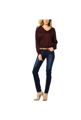 Levi's Bayan Jean Pantolon Revel Dc Skinny 20189-0032