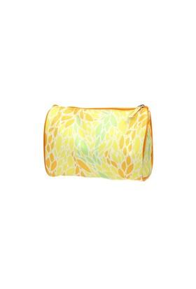 Avon Yaprak Desenli Kozmetik Çantası (Kıy00175)