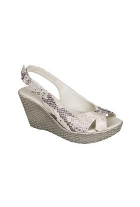 Ceyo 9876-5 Kadın Ayakkabı