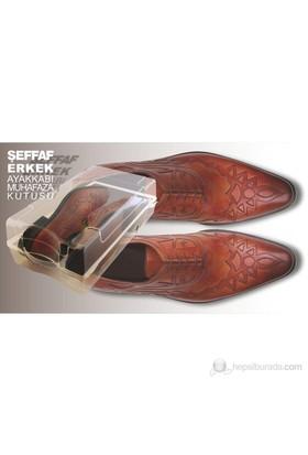 First Line Erkek Ayakkabı Muhafaza Kutusu | FL-5000