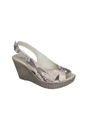 Ceyo Kadın Ayakkabı - 9876-5
