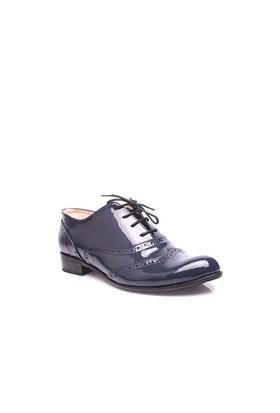 Loggalin 375927 031 420 Kadın Lacivert Günlük Ayakkabı