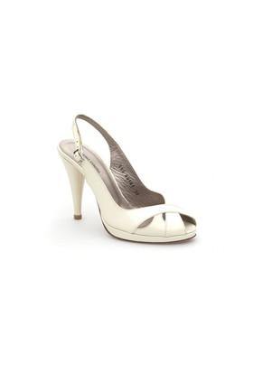 Pedro Camino Kadın Klasik Ayakkabı 80161 Beyaz