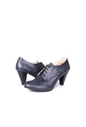 Loggalin 375119 031 418 Kadın Lacivert Günlük Ayakkabı