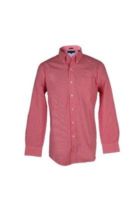 Tommy Hilfiger 24F0440-600 Erkek Gömlek
