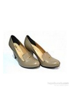 Punto Kadın Topuklu Ayakkabı 547245