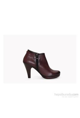 Punto Kadın Topuklu Bot 694035-03