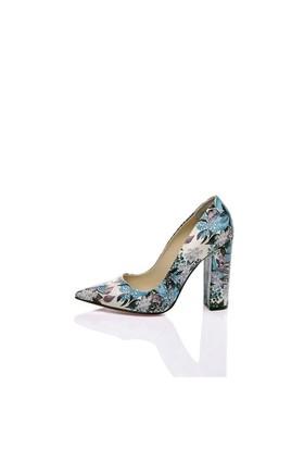 Los Ojo Amy Topuklu Ayakkabı