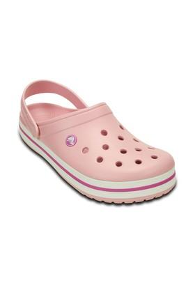 Crocs 306 Crocband-G Pembe Terlik