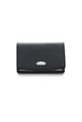 Dalvey Business Card Case Black Dv00475
