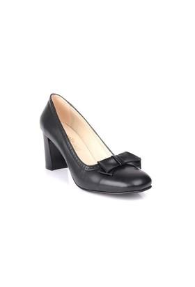 Loggalin 375003 031 014 Kadın Siyah Günlük Ayakkabı
