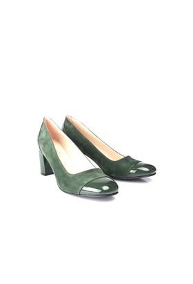 Loggalin 375500 031 677 Kadın Yeþil Günlük Ayakkabı