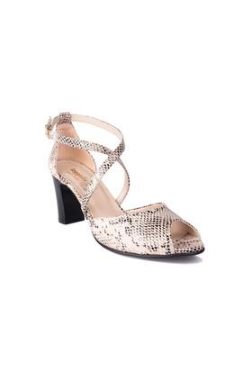 Loggalin 375324 031 319 Kadın Ten Günlük Ayakkabı