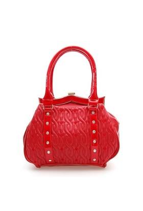 Rosa 58857 Red Bayan Çanta