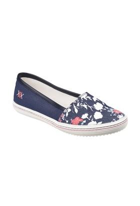 Kinetix A1302127 Lacivert Kadın Ayakkabı