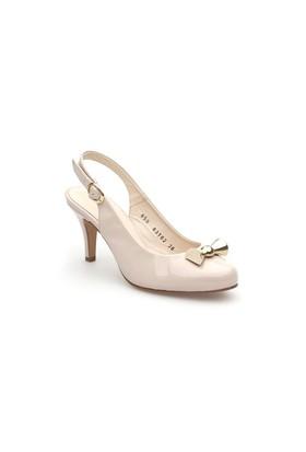 Pedro Camino Kadın Klasik Ayakkabı 83182 Gul Kurusu