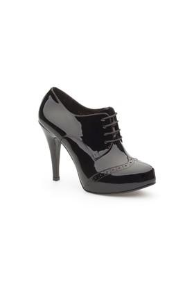 Pedro Camino Kadın Klasik Ayakkabı 82576 Kahve