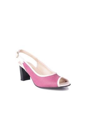 Loggalin 375253 031 912 Kadın Pembe Günlük Ayakkabı