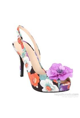 Nine West Celeste Kadın Ayakkabı Renkli