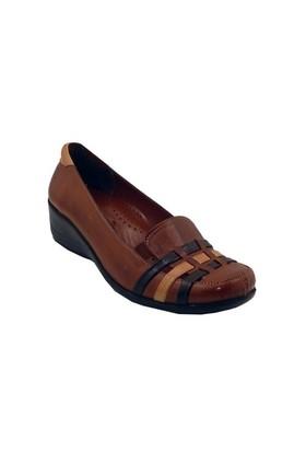 Eccellente Konfor Dolgu Kadın Ayakkabı | 01208