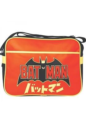 Half Moon Bay Batman Japanese Postacı Çantası