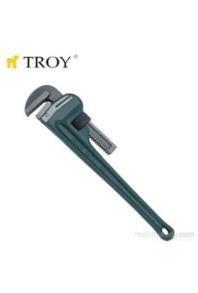 Troy 21235 Boru Anahtarı (350Mm / Ø50mm)