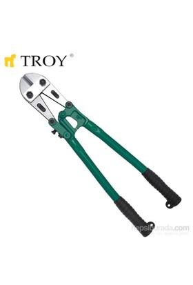 Troy 21310 Demir Kesme Makası (1050Mm/Ø19mm)