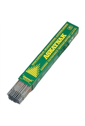 ASKAYNAK 2.50x350 mm Elektrod (100'lü Paket)