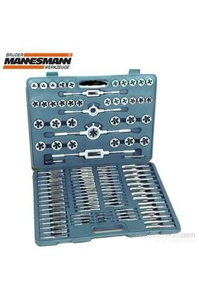Mannesmann 53255 Kılavuz Pafta Seti (110 Parça)