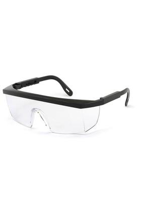 Premier Şeffaf Camlı Gözlük