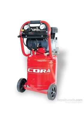 Cora 40L Dikey Kompresör