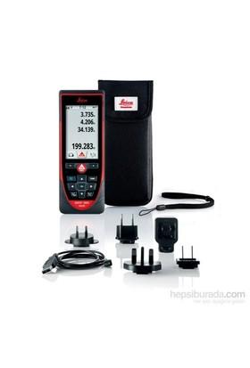 LEICA D810 SET ( D810 Lazermetre + TRI70 Tripod + FTA360 Tripod Adaptörü)