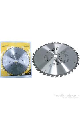SONAX 350 MM Sunta Ağzı Kesme Bıçağı 090851