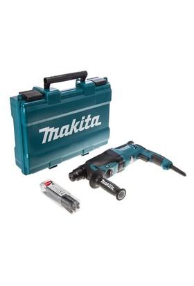 Makita HR2630 800W 2,9J Kırıcı Delici