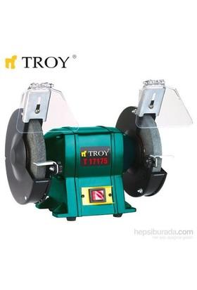 Troy 17175 Taş Motoru (Ø175 X 25Mm X Ø32mm)